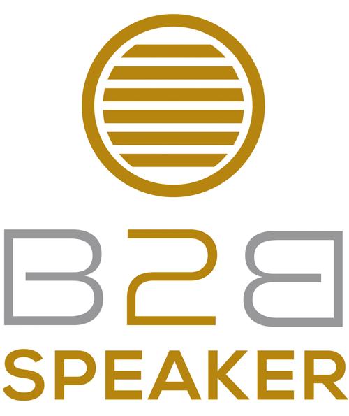 B2B Speaker