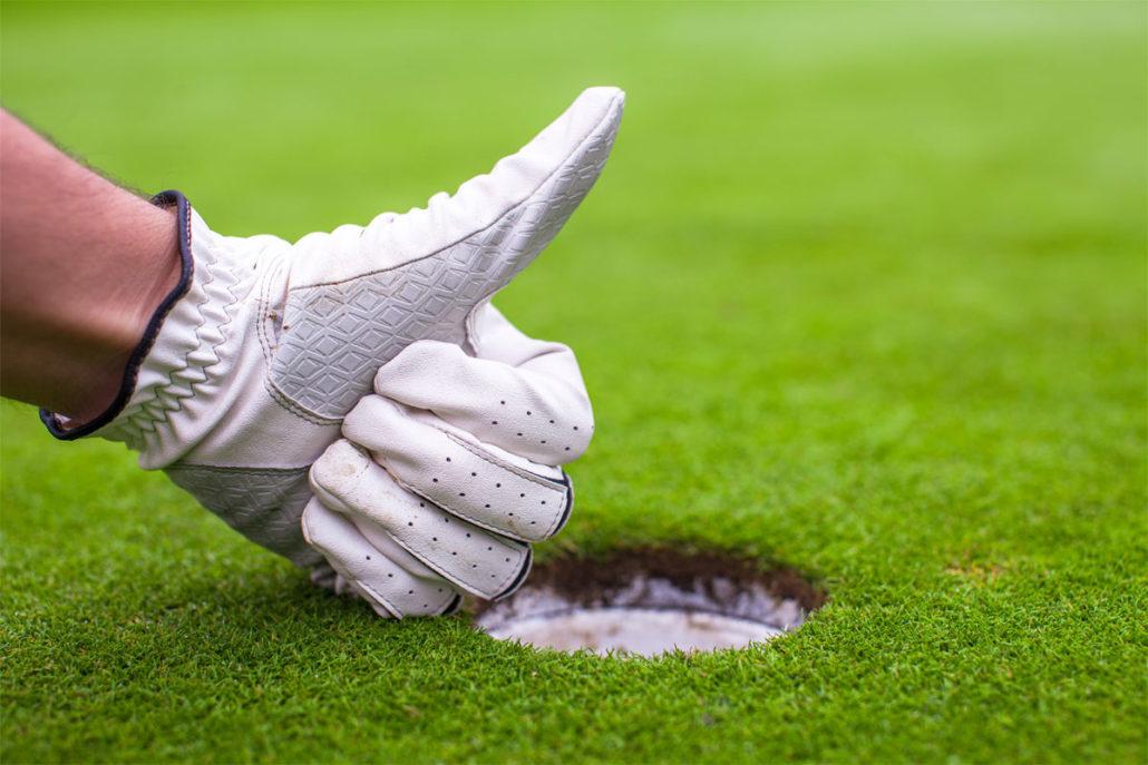 Business Golf 2.0