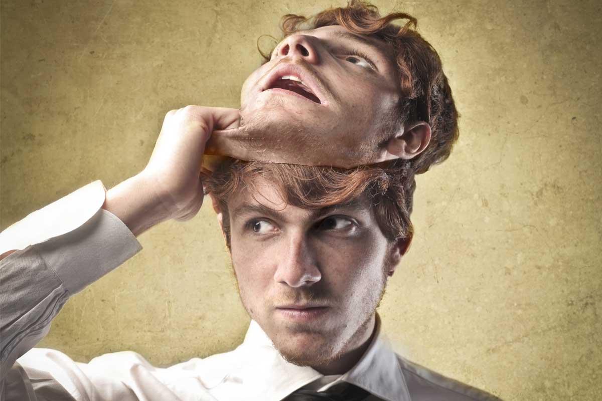 Business Schauspieler Themenauswahl
